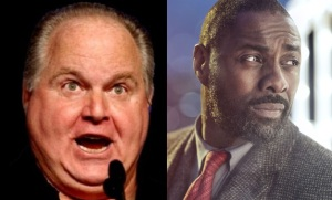 According to Rush Limbaugh, only one of these people looks like James Bond.